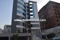 Office in Administration Building for Sale  in Fifth Settlement New Cairo
