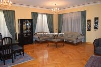 Furnished Villa for Rent In El Patio1  near Al Rehab City ,1st Stellement