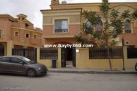 Villa for Sale in Compound in Fifth Settlement New Cairo
