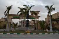 Twin Villa For Sale At Grand Residance compound In 5th Stellement