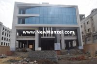 Administrative Commercial building for rent in New Cairo
