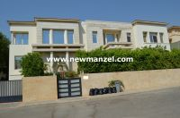 For sale Luxury Villa with Garden and swimming pool in Katameya Heights compound , New Cairo