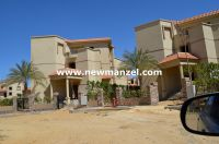 Villa With Garden For Sale At Riviera Hills Compound At The 5th Settlement