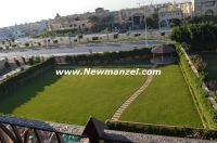 Furnished  Apartment for rent in Chouifat Area , 5th settlement