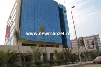 Administrative Office for Rent or Sale in Fifth Settlement New Cairo
