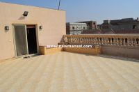 Furnished Roof for rent In 5th Settlement