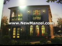 Villa with Garden for Sale in Hyde Park Compound at New Cairo