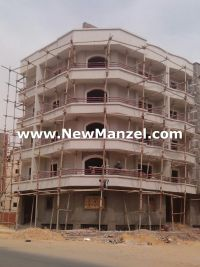 Building for rent in Elmaadi
