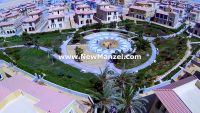 Villa With garden for sale in Hyde Park compound New Cairo
