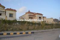 Villa For Sale at Reviera Heights compound in 5thSettlement