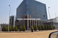 Administrative Office for Sale in Fifth Settlement New Cairo